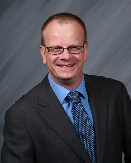 Andy C. Mackie, Ph.D., MSc.