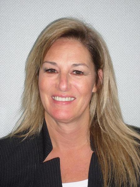 Donna Vareha-Walsh, new Director, Metals Unit at Indium Corporation.