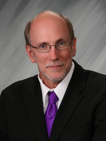 Ed Briggs, senior technical support engineer at Indium Corporation.