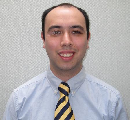 Eugene Davies, Indium Corporation's applications engineer.