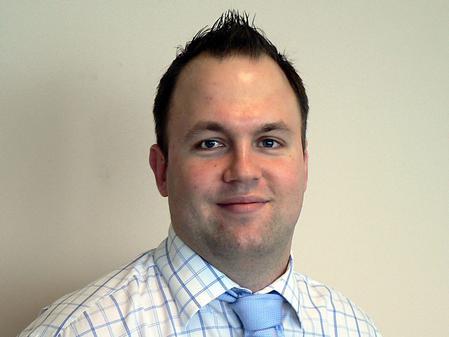 Graham Wilson, Indium Corporation's applications engineer.