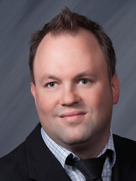 Graham Wilson, applications engineer at Indium Corporation.