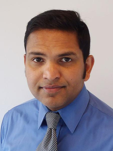 Karthik Vijay, technical manager for Europe, Africa, and the Middle East at Indium Corporation.
