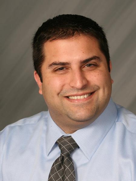 Mario Scalzo, Senior Technical Support Engineer at Indium Corporation.