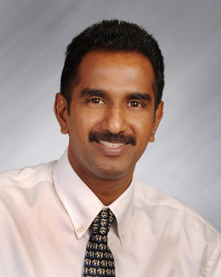 Sehar Samiappan, Indium Corporation's area technical manager in Malaysia.