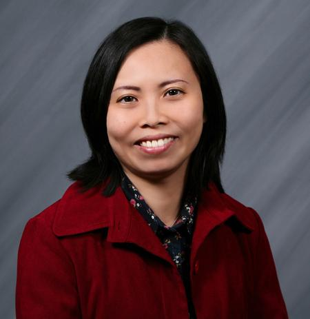 Sze Pei Lim, Indium's Technical Manager - Asia-Pacific Operations.