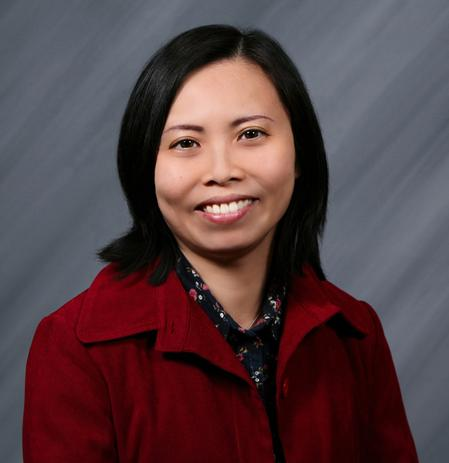 Sze Pei Lim, Indium Corporation's technical manager for Southeast Asia.