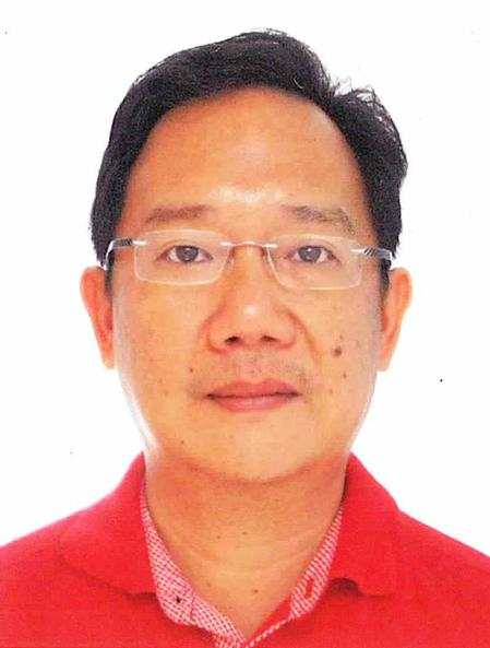 Tony Teo, associate director for sales and marketing for the Asia-Pacific region at Indium Corporation.