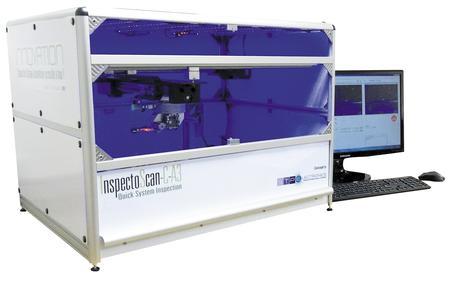 InspectoScan C