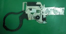 I-Pulse F1 8*2mm Feeder