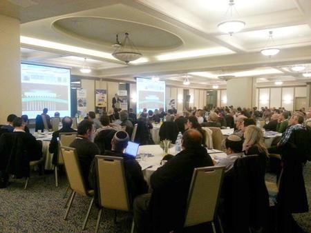 Seica SPA technological seminar.