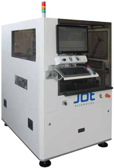 J504-08 Odd Shape Placement Cell.