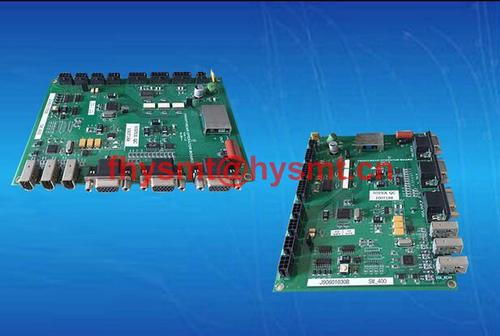 Samsung Front-Rear Operation Board Ver