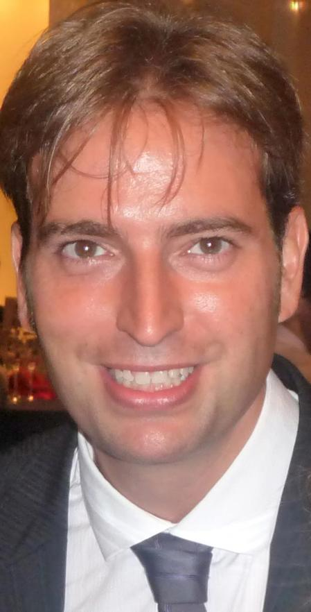 Juan Fernandez Gascó, JBC Tools' new East Coast Sales Manager