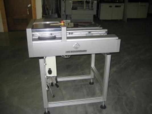 JOT late model conveyors