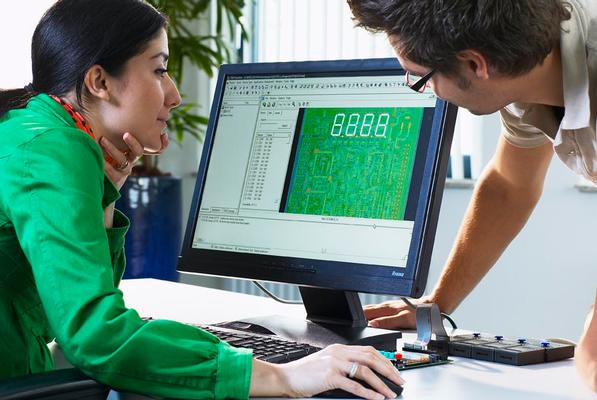 JTAG ProVision - Professional Boundary-scan PCB Test and Programming Software