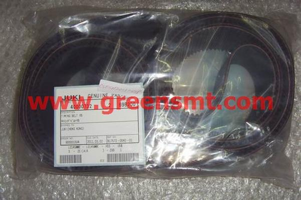 Juki 2050 -2080 Timing Belt YB PN:40000732