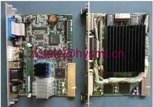 Juki 40044475 JUKI 2050/ 2060 CPU CARD AVAL DATA ACP-128J ACP-125J