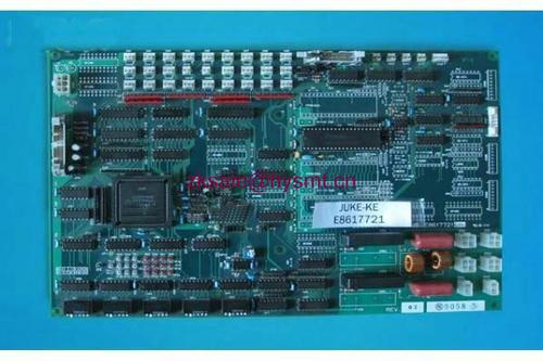 JUKI 750,760 E86177210A0 CARRY PWB BOARD