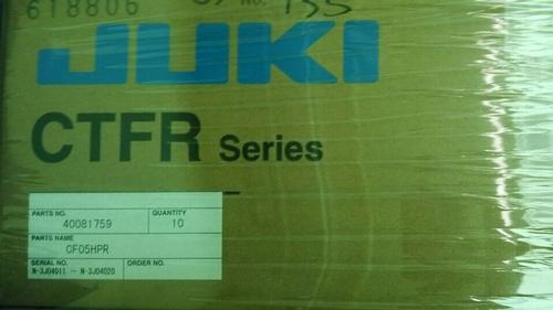 JUKI CTFR 8x2MM COPY FEEDER (CF03HPR FOR 0201)