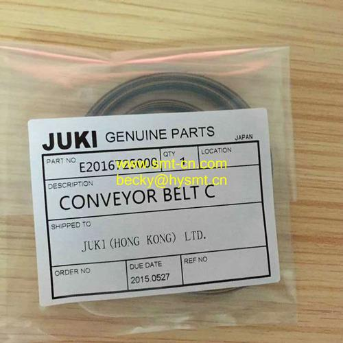 Juki E2016725000 CONVEYOR BELT C