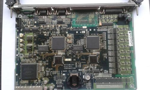 Juki FX-1(FX-1R)POSITION BOARD(12 AXIS) L901E621000
