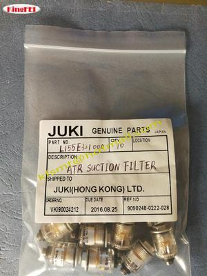 Juki FX-1R AIR SUCTION FILTER L155E