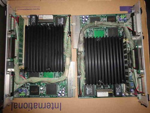 Juki KE2010/2020/2030 CPU BOARD AVAL DATA ACP-122J E96567290A0