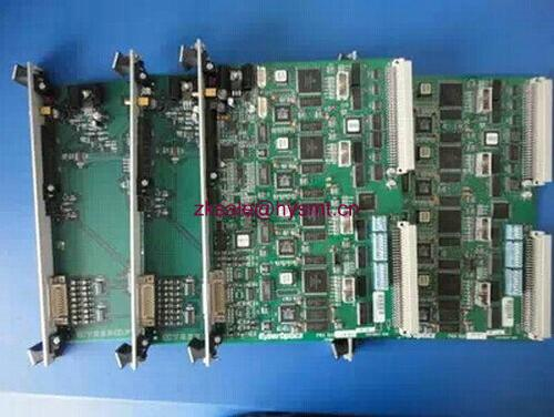 Juki JUKI KE2050/2060/ FX-1 LASER CARD MCM 4 SHAFT