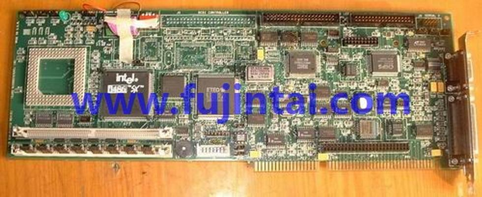 JUKI KS-630 MAIN BOARD