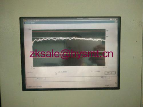 Juki JUKI LASER 2010,2020,2030,2050,2060,FX-1 Cyber Optics laser and repair