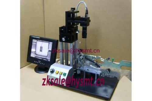 JUKI SMT FEEDER CALIBRATION USED IN PICK AND PLACE EQUIPMENT