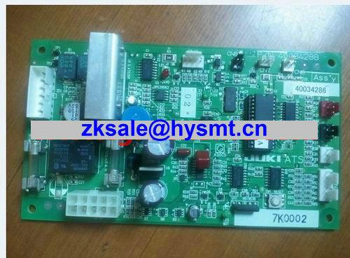 Juki JUKI TR1SNR ATS PCB WHOLE ASM