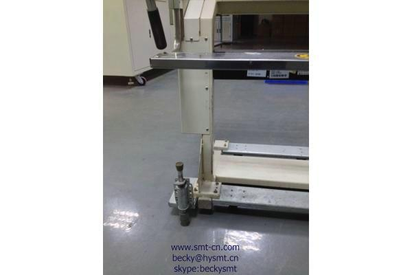 Juki SMT feeder trolley for SMT