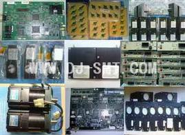 JUKI spare parts for sale