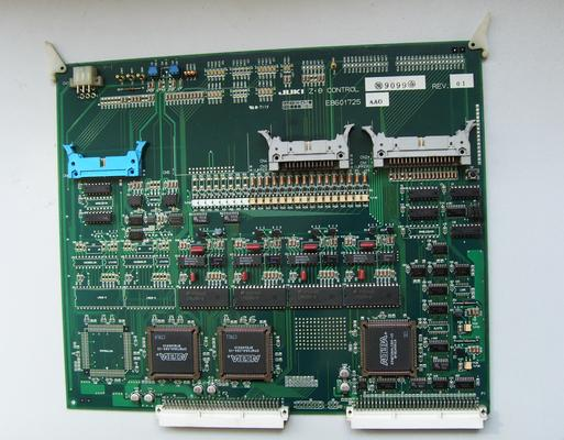 Juki KE700/2000 smt card and driver