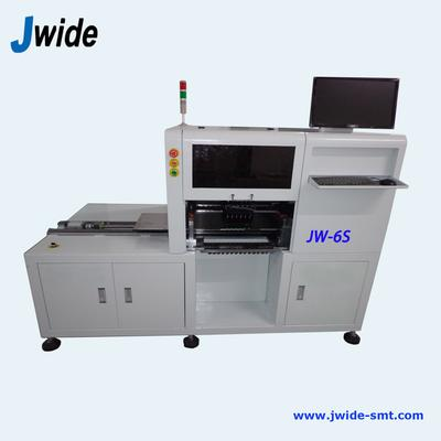 Chinese made SMT Pick and place machine for LED assembly