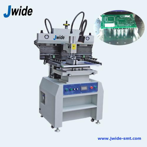 Jwide PCB Screen printer machine