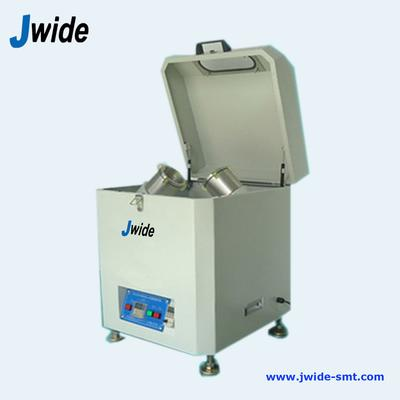 Silver paste mixing machine with high speed