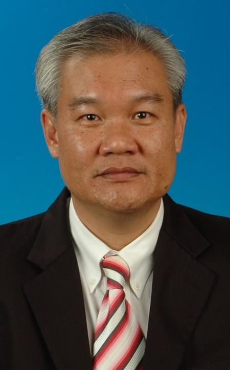 James Yeoh, ZESTRON's new General Manager