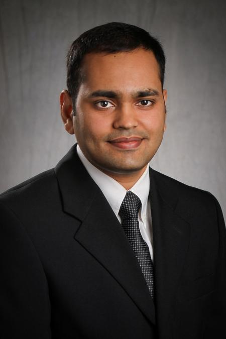 Jigar Patel, M.S.Chem.Eng., Senior Process Engineer