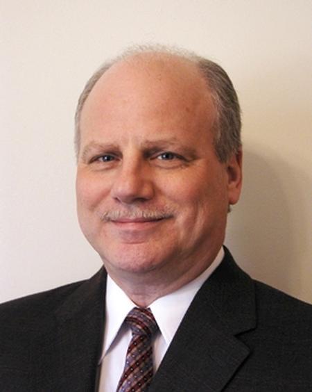 President Jim McLenaghan of Creyr Innovation