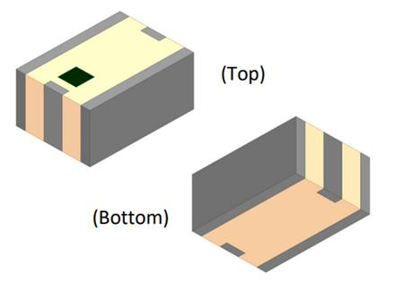 Johanson Bandpass Filter for WiFi 6E Johanson Technology released its first ceramic SMT Bandpass Filter, which has a passband of 5925-7125 MHz while rejecting other interfering bands.
