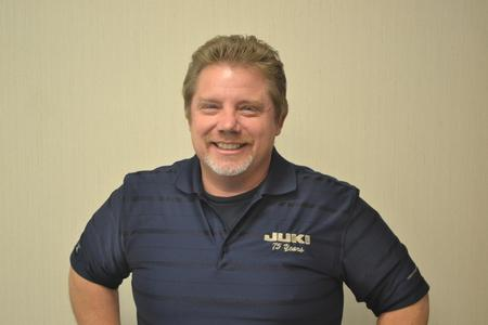 Chris Guest to the position of Director of Sales, Eastern Region.