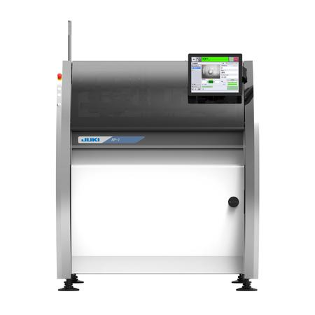 RP-1 Automatic Screen Printer