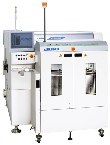 KE-3010 high-speed chip shooter ,KE-3020V high-speed flexible mounter