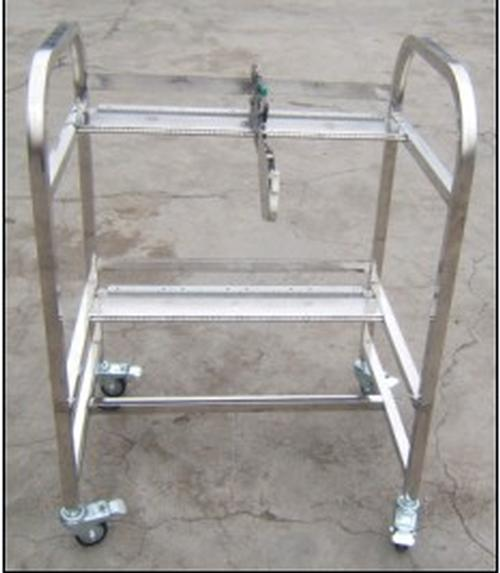 Juki feeder storage carts