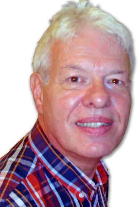 Jürgen Sedlacek, Nordic/Baltic Sales Manager for Pickering Interfaces