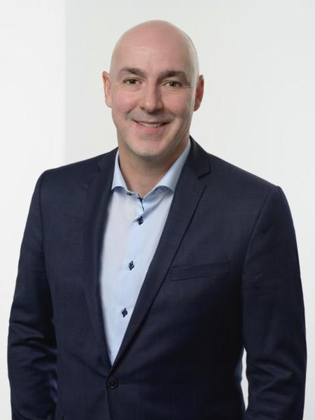 Nico Coenen, Global Business Development Manager Electronics, Plasmatreat