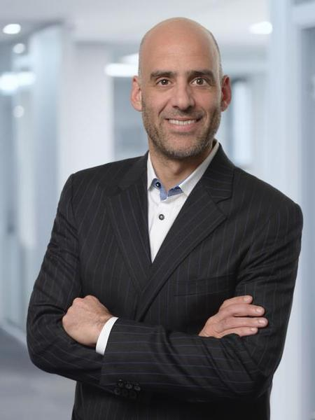 Hardev Grewal, President and CEO for Plasmatreat North America